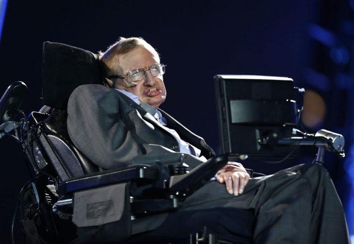 Stephen Hawking posthumous message: Hawking warned of future 'superhumans'