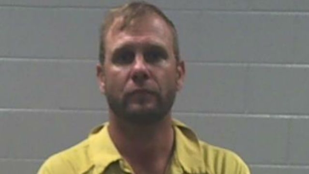 Todd Harrell sentenced To 10 Years In Prison On Gun Possession Charge