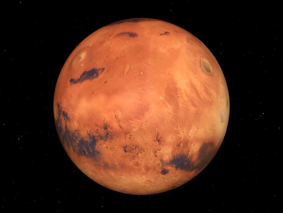 Study: NASA rover may have visited ancient Martian sea in 1997 - Tdnews thumbnail