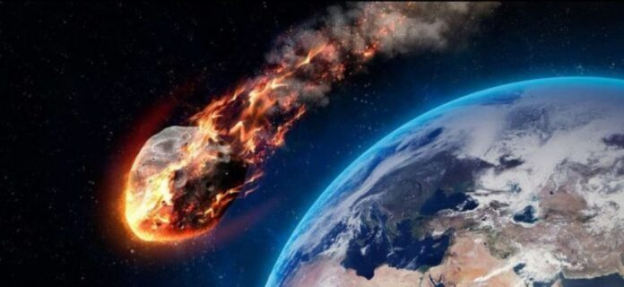 Asteroid twice size of Empire State to skim Earth (Reports)