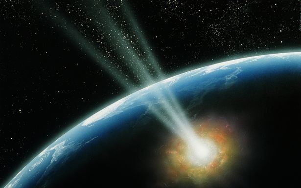 NASA Asteroid Tracker: A monster Asteroid to Fly Past Earth on 9 September