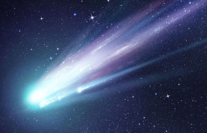 Researchers confirm solar system's second interstellar visitor