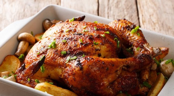 BCCDC: Don't invite salmonella to Thanksgiving dinner
