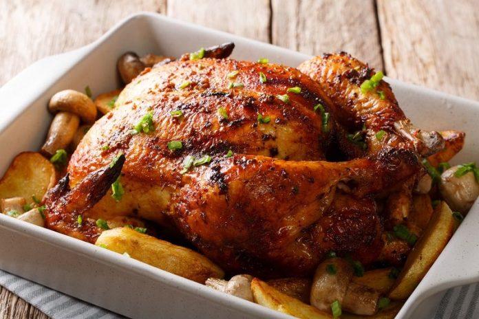 BCCDC: Don't invite salmonella to Thanksgiving dinner