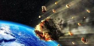 Report: 16 Asteroids Headed Towards Earth This Week (NASA)