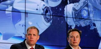 """Report: NASA and SpaceX agree commercial crew development is the """"highest priority"""""""