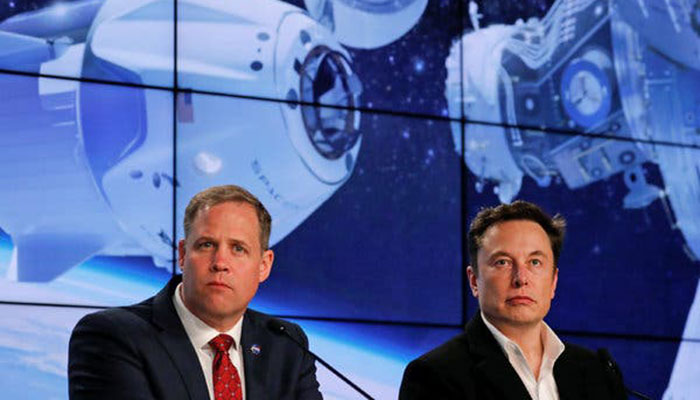 NASA and SpaceX agree commercial crew development is the