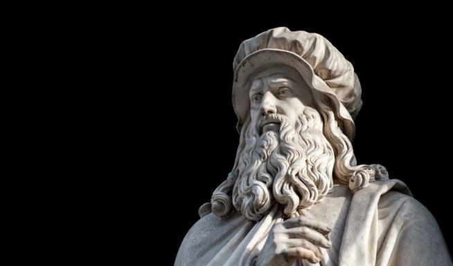 Researchers put Leonardo da Vinci's bridge design to the test