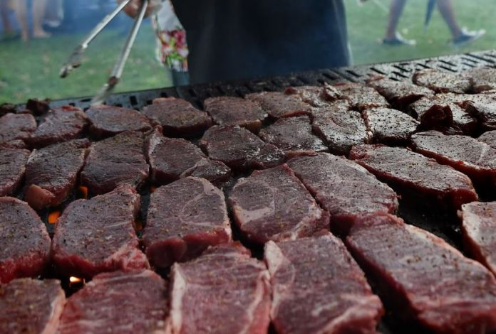 Study: Eating Red Meat May Not Be That Bad For You
