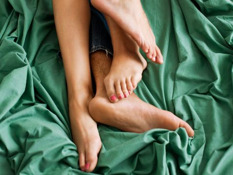 Study: How Many Calories Does Sex Burn?