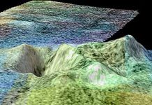 Astronomy: The first global geological map of Titan