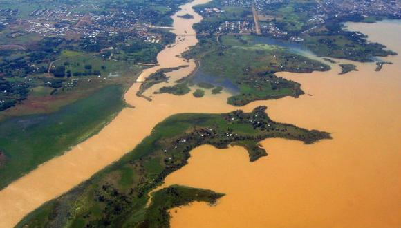Nile river six times as old as previously thought