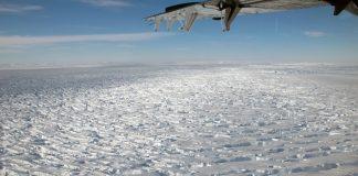 Scientists head to Antarctica's Thwaites Glacier