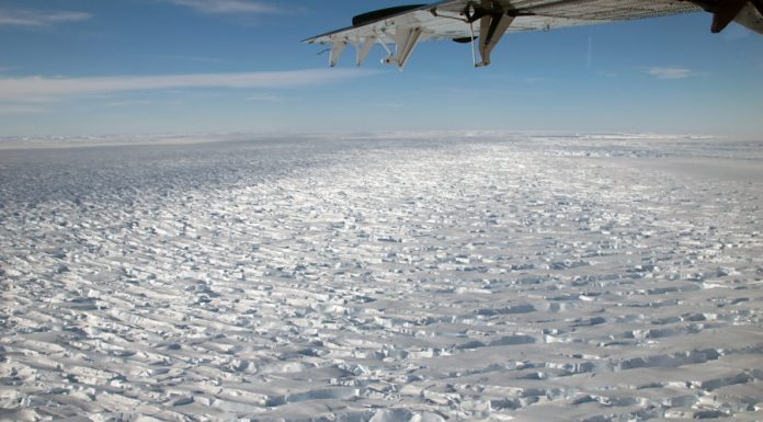 Scientists head to Antarctica's Thwaites Glacier