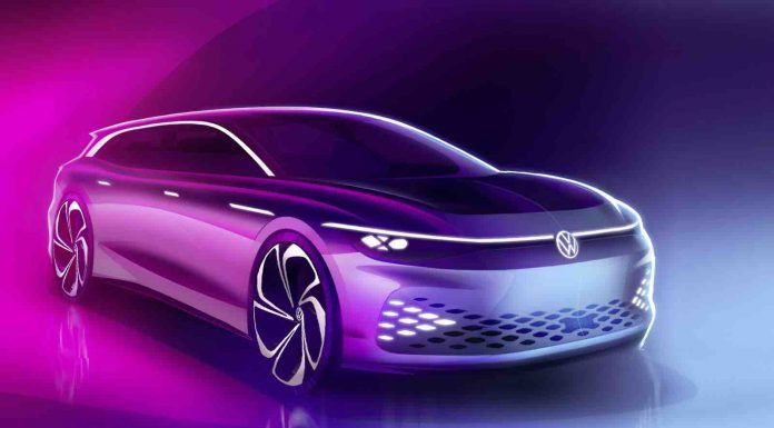 VW ID Space Vizzion confirmed for 2021 production