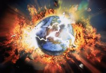 Doomsday warning? Pyramid-shaped 427-foot asteroid set to whiz past Earth