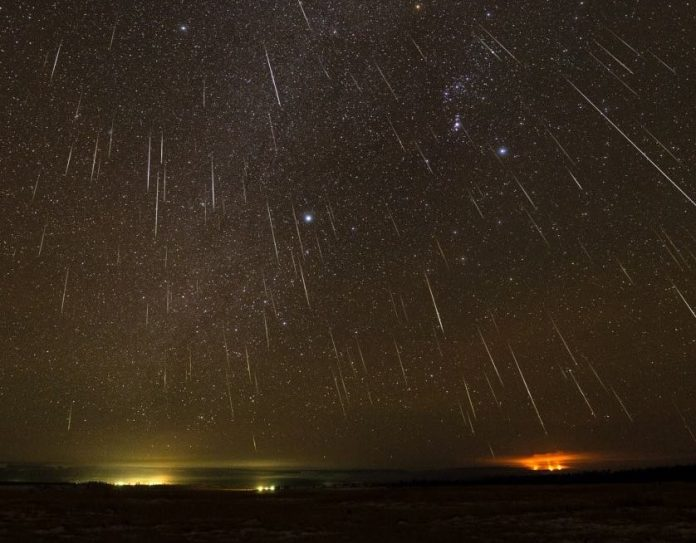 Geminids 2019: Get ready for the most active meteor shower of the year