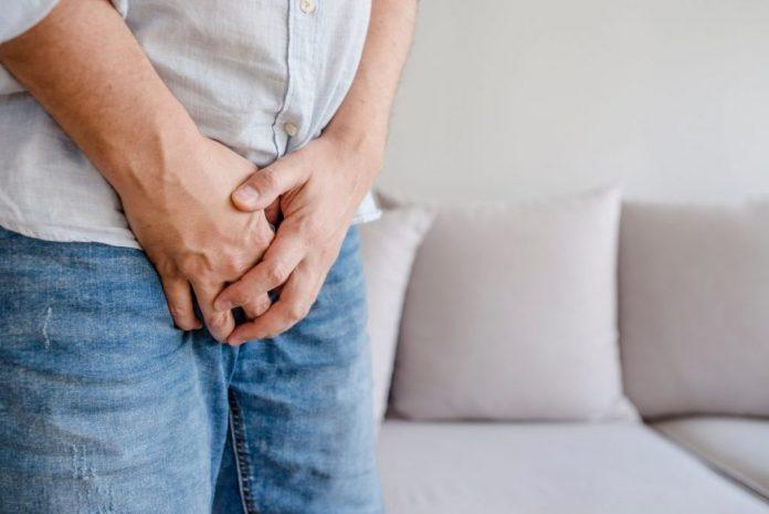 Report: Man's penis turns black after partner bites during sex