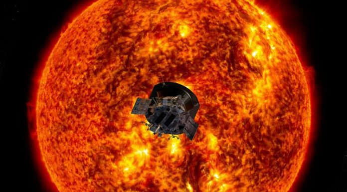 Study: Parker Solar Probe reveals major new insights on the Sun