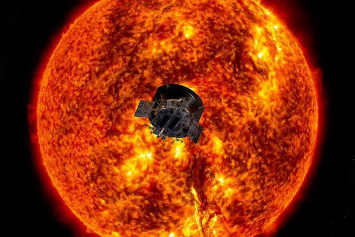 Study: Parker Solar Probe reveals major new insights on the Sun