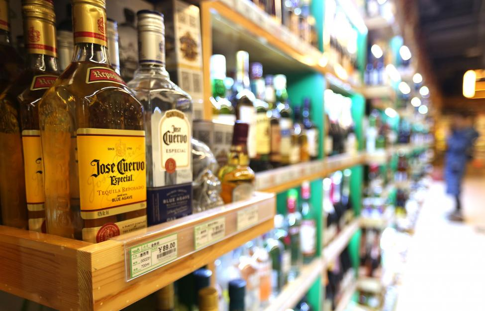Alcohol-related deaths have increased in the United States