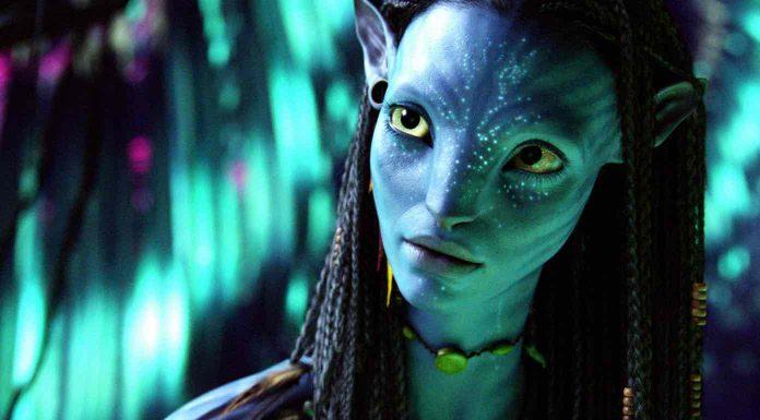 Avatar 2 first look: James Cameron Unveils 'Avatar 2' Concept Art