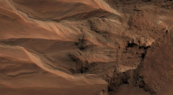 Mars: Water could disappear faster than expected (New research)