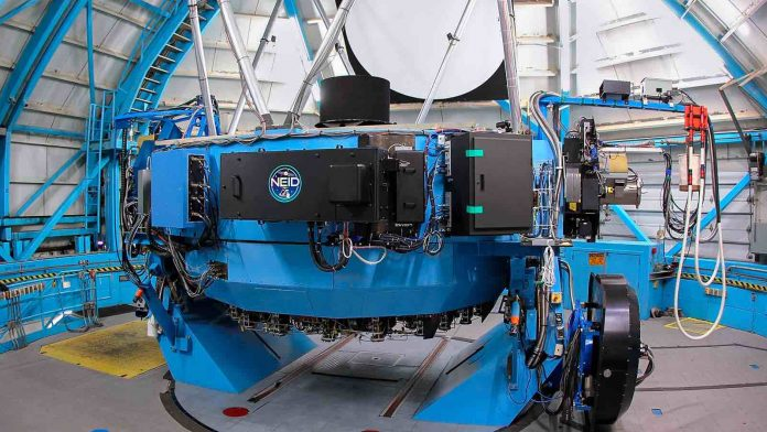 Report: A New Tool for 'Weighing' Unseen Planets
