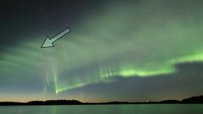 Report: Citizen science discovers a new form of the northern lights