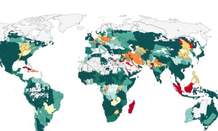Report: Feeding the world without wrecking the planet is possible