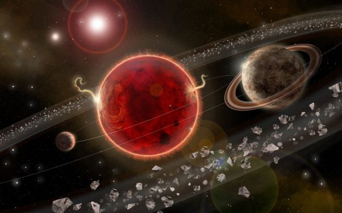 Report: Hidden planet might be orbiting the nearest star to our sun