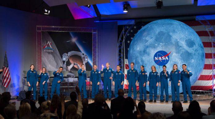 Report: NASA's new astronaut class features six women