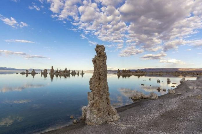 Research: Life may have originated in lakes with high phosphorus