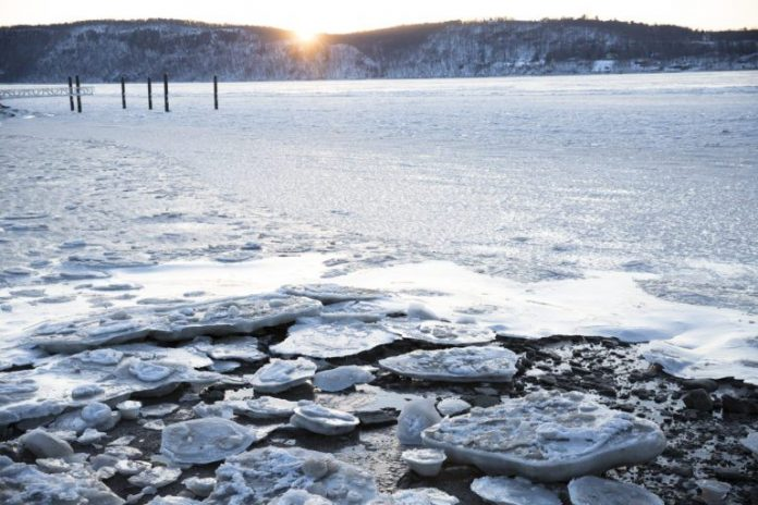 Research Shows Earth's River Ice Is Rapidly Declining