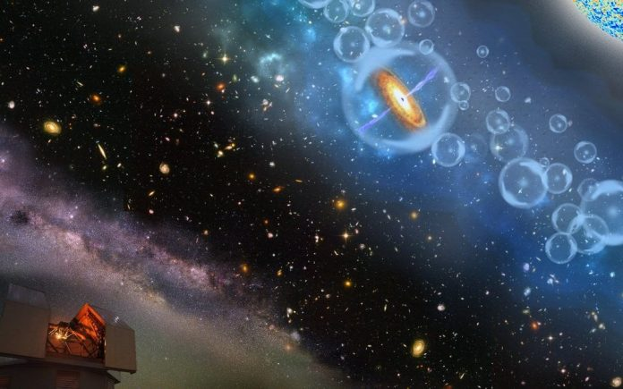 Researchers Closer to Solution of 'Oldest Open Question in Astrophysics'
