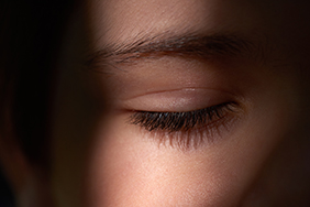 Scientists identify neurons responsible for rapid eye movements (REM) during sleep