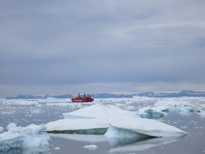 Study: Blame Your Old Refrigerator for Melting the Arctic