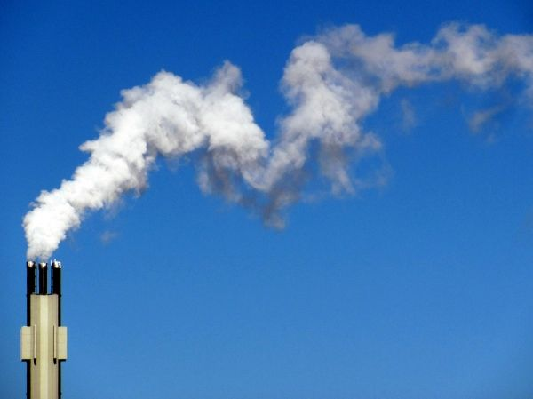 Study: Emissions of potent greenhouse gas have grown