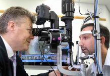 Study: New glaucoma test to help prevent blindness