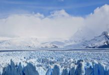 US, Chinese researchers discover ancient viruses in Tibetan glacier
