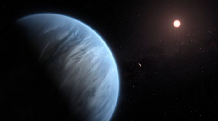 Watch: First potentially habitable Earth-size planet discovered