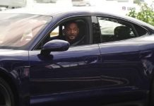 Will Smith goes undercover as a Lyft driver, Report