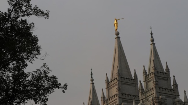 Woman sues LDS church for $9.54 million, Report