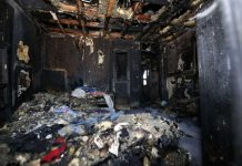 Mississippi house fire: A mother and her 6 children were killed, Report