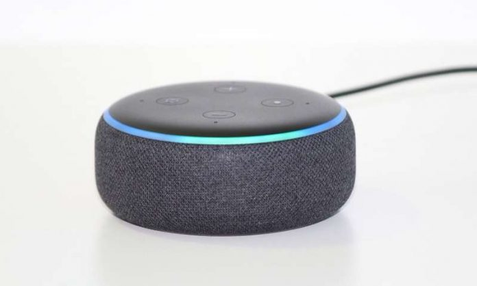Report: Hey Google, are my housemates using my smart speaker?