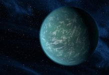 Report: Large exoplanet could have the right conditions for life