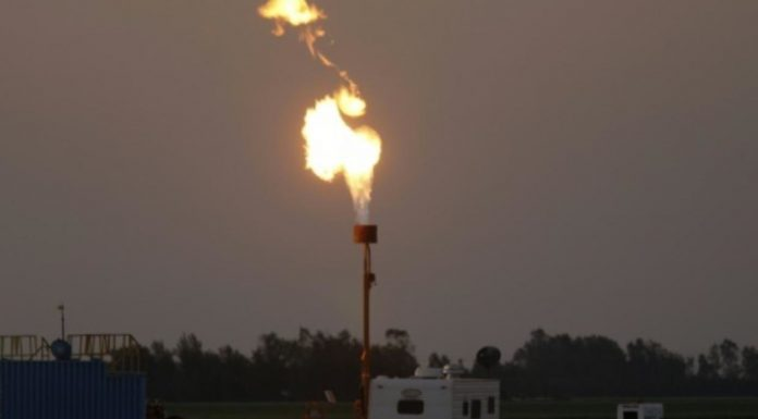 Report: Methane emitted by humans vastly underestimated