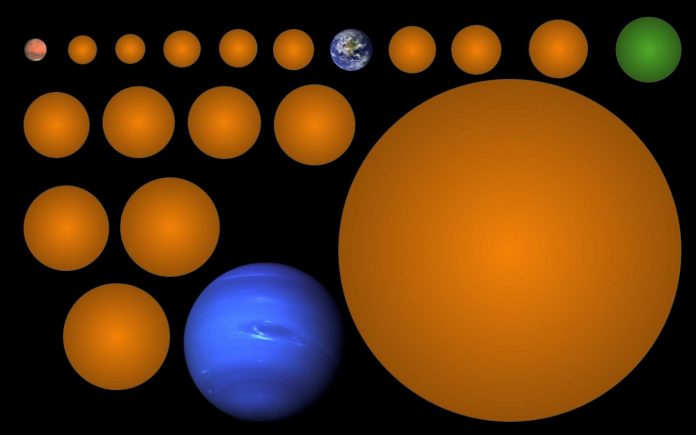 Who is Michelle Kunimoto? UBC graduate student finds 17 new planets