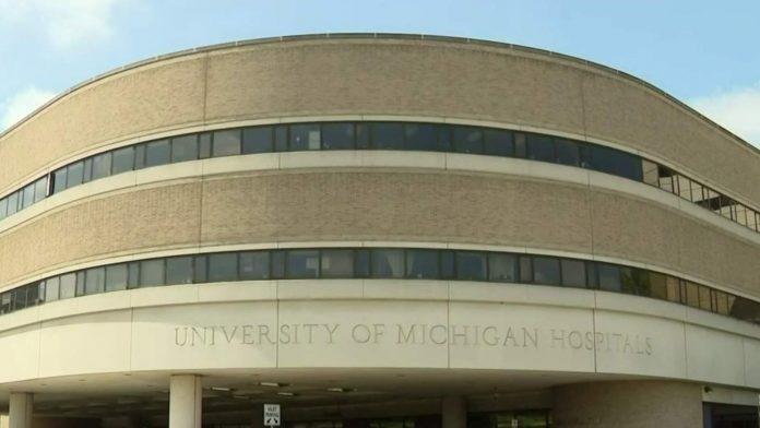 Coronavirus (COVID-19) Update: Michigan patient being treated
