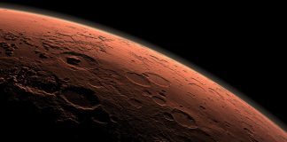 Organic molecules on Mars may be evidence of ancient life (Study)